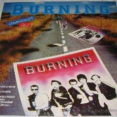 Discos de vinilo: BURNING - COLECCION / LO MEJOR DE SUS LP'S VOL 2 - LP - PERFIL 1990 SPAIN 33261 - RARE / COMO NUEVO. Lote 23527758