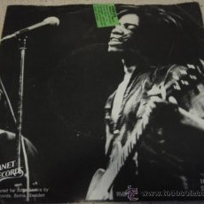 Discos de vinilo: EDDY GRANT ( DO YOU FEEL MY LOVE - SYMPHONY FOR MICHAEL-OPUS 2 ) 1980-SWEDN SINGLE45 ICE. Lote 23609165