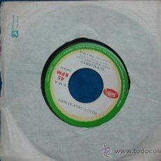 Discos de vinilo: - ORQUESTA BILLO´S CARACAS BOYS - EL PAJARILLO / TONGONEAITO - MERENGUE VENEZOLANO - B 14. Lote 23682789