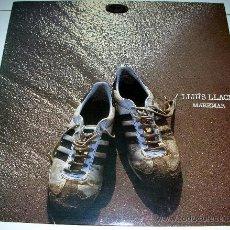 Discos de vinilo: VINILO. LP LLUIS LLACH . MAREMAR. Lote 27360392