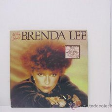 Discos de vinilo: BRENDA LEE - THE VERY BEST OF...-DOBLE LP - PORTADA ABIERTA - MCA1985. Lote 23722090