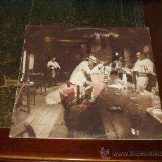 Discos de vinilo: LED ZEPPELIN LP IN THROUGH THE OUT DOOR. Lote 27103760