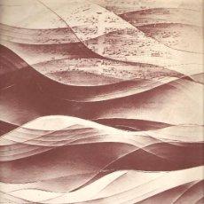 Discos de vinilo: LP SARDANES: COBLA BARCELONA : JULI GARRETA 1875-1925 (CONTIENE LIBRETO DE 24 PÁGINAS ). Lote 23938052
