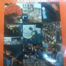 Discos de vinilo: LP ARA VA DE BO-V - XIULA MAULA. Lote 23943060