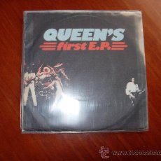 Discos de vinilo: QUEEN SINGLE FIRST EP. Lote 26971274