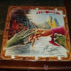 Discos de vinilo: HELLOWEEN LP KEEPER OF THE SEVEN KEYS PART II HEAVY METAL. Lote 36964128