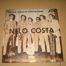 Discos de vinilo: NELO COSTA . Lote 23990919