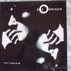 Discos de vinilo: ROY ORBISON-MYSTERY GIRL-LP1989-. Lote 24063763