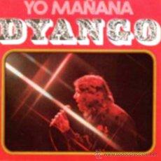 Disques de vinyle: LP DE DYANGO AÑO 1974 EDICIÓN ARGENTINA. Lote 27343646