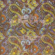 Discos de vinilo: PRINCE - SINGLE VINILO 7'' - EDITADO EN ALEMANIA - PAISLEY PARK + SHE'S ALWAYS IN MY HAIR - AÑO 1985. Lote 24088752