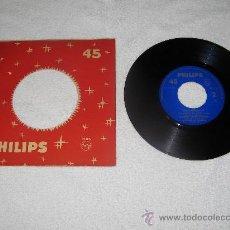 Discos de vinilo: SINGLE ANTONIO APRUZZESSE. Lote 27086428