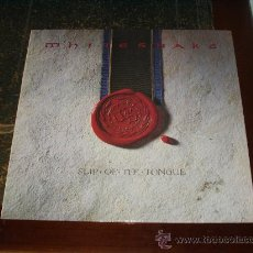 Discos de vinilo: WHITESNAKE LP SLIP OF THE TONGUE HEAVY METAL. Lote 27575023