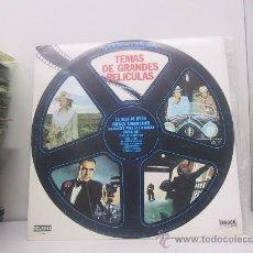 Discos de vinilo: CYRIL STAPLETON Y SU ORQUESTA - TEMAS DE GRANDES PELICULAS - ORLADOR 1972. Lote 24157468