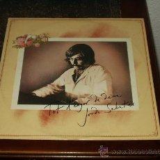 Discos de vinilo: JORDI SABATES LP TOT L'ENYOR DE DEMA PROGRESIVO. Lote 27599922