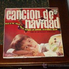 Discos de vinilo: COROS DE LAS ESCUELAS AVEMARIANAS EP CANCION DE NAVIDAD . Lote 24202565