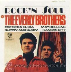 EVERLY BROTHERS, THE AÑO:1965 HWB 327-01 (Música - Discos de Vinilo - EPs - Funk, Soul y Black Music)