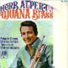 Discos de vinilo: HERB ALPERT Y SU TIJUANA BRASS...EP-1966...EL 3º HOMBRE+PULGA DE TIJUANA+TIJUANA TAXI+1. Lote 26053247