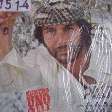 Discos de vinilo: PAUL ANKA-VAS A TENER MI NIÑO-PAPA-SG45RPM-1974-UNITED A.. Lote 24349118