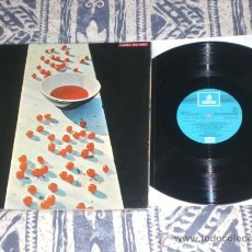 Discos de vinilo: BEATLES PAUL MCCARTNEY LP ORIGINAL ESPAÑA REEDICION PRIMER DISCO EMI ODEON . Lote 24250087