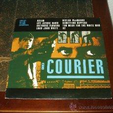 Discos de vinilo: COURIER LP BANDA SONORA ORIGINAL (U2..). Lote 24253680
