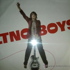Discos de vinilo: LTNO BOYS LP MAXI SINGLE PRECINTADO. Lote 24253862