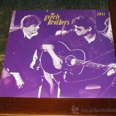 Discos de vinilo: EVERLY BROTHERS LP EB84. Lote 24254426