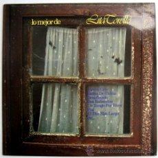 Discos de vinilo: LITA TORELLO – LO MEJOR DE – LP SPAIN 1978 – ARIOLA / GRAMUSIC GM-739. Lote 24309923