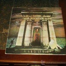 Discos de vinilo: JUDAS PRIEST LP PECADO TRAS PECADO TERCER LP DEL GRUPO HEAVY METAL. Lote 26463380