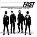 Discos de vinilo: THE FAST: THE BEST OF THE FAST 1976-1984 LP12