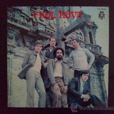Discos de vinilo: FROL NOVA - POTPOURRI GALLEGO - EP ESPAÑOL ORIGINAL. Lote 25825091