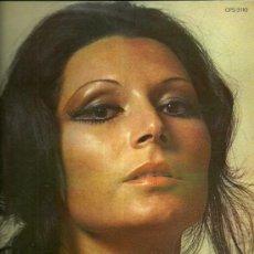 Discos de vinilo: ROCIO JURADO LP SELLO COLUMBIA AÑO 1971. Lote 24447039