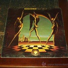 Discos de vinilo: KLAUS SCHULZE LP TIMEWIND. Lote 27148143