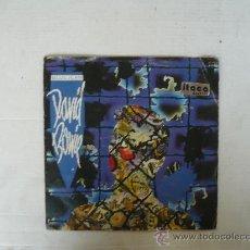 Discos de vinilo: DAVID BOWIE BLUE JEAN. Lote 29279524
