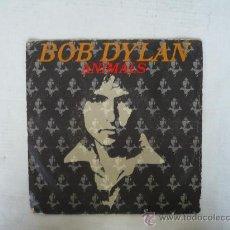 Discos de vinilo: BOB DYLAN ANIMALS. Lote 26645821