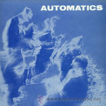 SINGLE EP AUTOMATICS DRIVE WHEEL LOS PLANETAS VINILO 93 (Música - Discos de Vinilo - EPs - Grupos Españoles de los 90 a la actualidad)