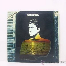 Discos de vinilo: PATXI ANDION - A DONDE EL AGUA - PORTADA ABIERTA - PHILIPS 1973. Lote 24661279