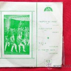 Dischi in vinile: NELO COSTA Y SU ORQUESTA - CANTA ANYELO - AÑO 1967. Lote 24677050