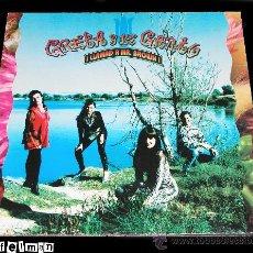 Discos de vinilo: GRETA Y LOS GARBO - ¡LLAMAD A MR BROWN! - L.P. 33 R.P.M. - . Lote 26802097