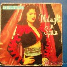 Discos de vinilo: LUISA LINARES CON LOS GALINDOS - AÑO 1959. Lote 24773356