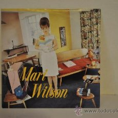 Discos de vinilo: MARI WILSON - JUST WHAT I ALWAYS WANTED. Lote 24801049