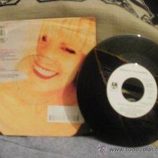 Discos de vinilo: WENDY MAHARRY HOW DO I GET OVER YOU. Lote 35344000