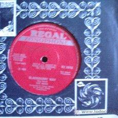 Discos de vinilo: THE MOVE --- BLACKBERRY WAY. Lote 24955526