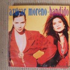 Discos de vinilo: AZUCAR MORENO, LP - BANDIDO. Lote 26367039