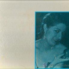 Discos de vinilo: CONCHA PIQUER LP 1979 EMI REGAL 10 C138-021636/8 Y ANTOLOGÍAS CAJA 3 LP CONCHITA. Lote 24959126