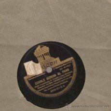 Discos de vinilo: 2 DISCOS IMPERIO ARGENTINA: ECHALE GUINDA AL PAVO + LO MEJOR ES REIR . Lote 25070450