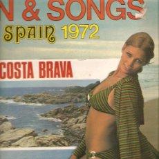 Discos de vinilo: LP EXITOS: GRUPO 15, BRITISH EAGLES, LOS PILEÑOS, KING´S ROAD, MOBY DICK, UNION 70, ETC . Lote 25093510