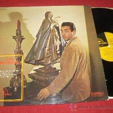 Discos de vinilo: LUIS MARIANO LP EMIDISC EDICION FRANCESA. Lote 26576423