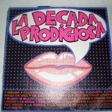 Discos de vinilo: SINGLE VINILO. Lote 26813710