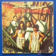 Discos de vinilo: THE 5TH DIMENSION - AÑO 1968. Lote 25124632