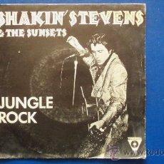 Discos de vinilo: SHAKIN´STEVENS & THE SUNSETS - AÑO 1982. Lote 25128504